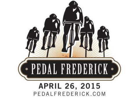 Pedal Frederick
